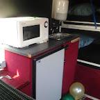 Het keukentje van de mercedes 0303 van  Hummelinckstuurman
