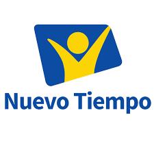 Logo Nuevo Tiempo