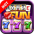 Free Slots Casino-House of Fun apk