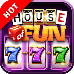 Free Slots Casino-House of Fun