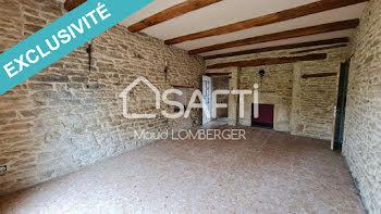 maison à Oyrières (70)