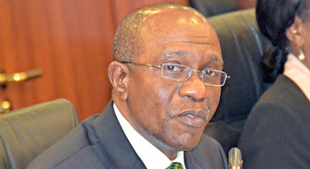 CBN issues N253.4m grant to check COVID-19 pandemic