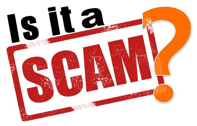 Is Sulhazan daily giveaways a scam?