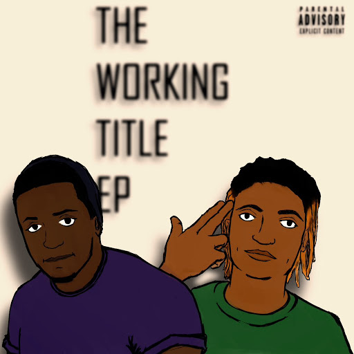 Inside The Working Title EP