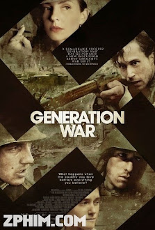 Thế Hệ Chiến Tranh - Generation War (2013) Poster