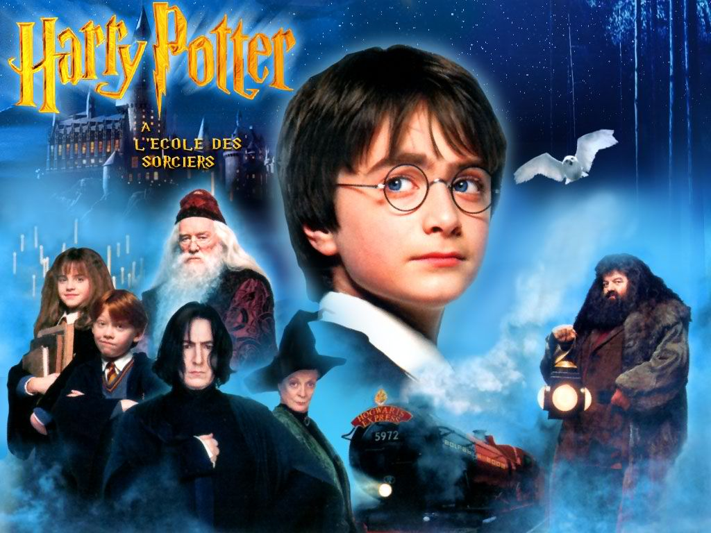 Bentang Jagad Harry Potter And The Sorcerer S Stone 2001 Wallpapers