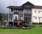 Villa istana bunga untuk wedding dan acara pernikahan