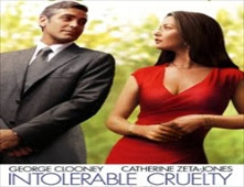 فيلم Intolerable Cruelty