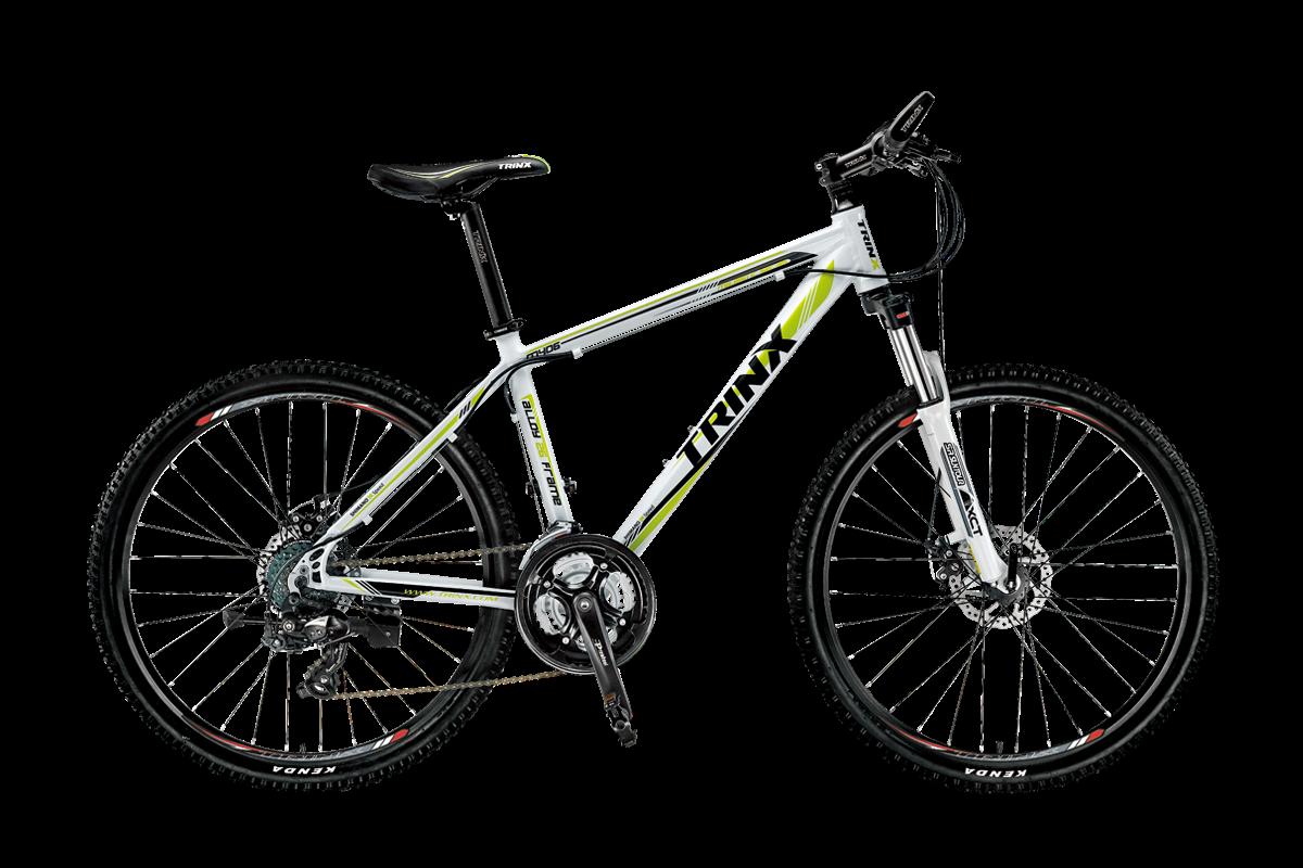 Xe dap the thao dia hinh TRINX M406, xe dap the thao, xe dap trinx, xe đạp thể thao chính hãng, xe dap asama, M406