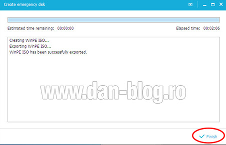 EaseUS Todo Backup Home 12 EaseUS Todo Backup   Review