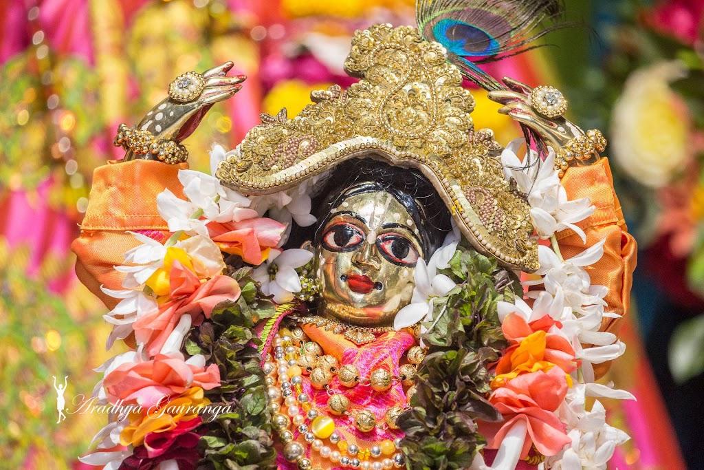 ISKCON Mayapur Deity Darshan 20 Jan 2017 (41)