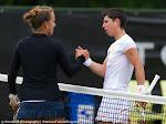 Carla Suarez Navarro & Barbora Zahlavova Strycova - Topshelf Open 2014 - DSC_6702.jpg