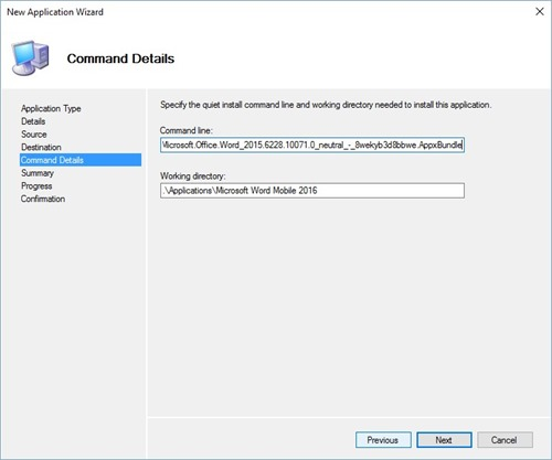 Deploying offline universal app with Windows store for business | OS|DC
