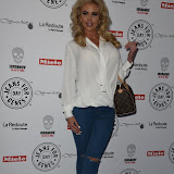 OIC - ENTSIMAGES.COM - Hannah Elizabeth at the  Jeans for Genes Day 2015 - launch party in London 2nd September 2015 Photo Mobis Photos/OIC 0203 174 1069
