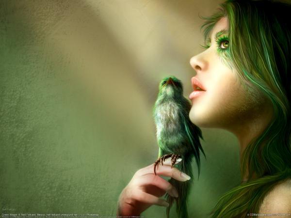 Dear Chick Of Heaven, Beautiful Magic Girls 2