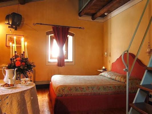 Il Borghetto Vacanze nei Mulini, Via Raffaello Sanzio, 37067 Valeggio Sul Mincio VR, Italy