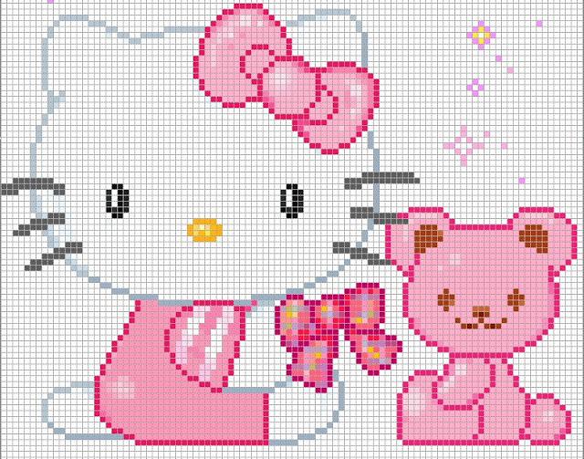 hello kitty en punto de cruz HELLO%2520KIT%2520%252849%2529