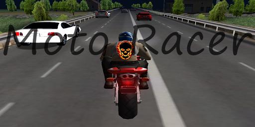 Moto Traffic Racer: 3D