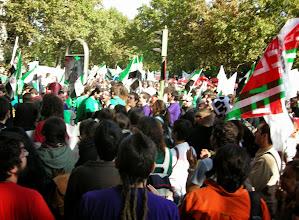 Photo: Manifestación del 22 de octubre de 2011 en favor de  la Educación Pública (Atocha-Sol) 10