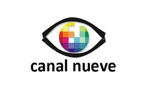 Logo Canal Nueve TV