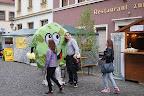Colditzer Birkenfest 2013 -  Freitag