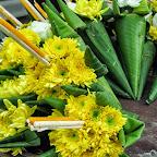 Chiang Mai - Opfergaben