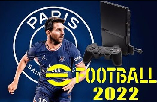 Download PES 2022 PS2