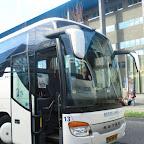 Setra van Besseling bus 13