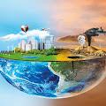 konsekuensi yang ditimbulkan dari perubahan iklim global