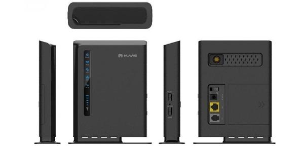 memungkinkan kau untuk menghubungkan perangkat menyerupai smartphone dan laptop ke internet 20 Modem Mifi Murah Terbaik 2019  (🔥UPDATED)