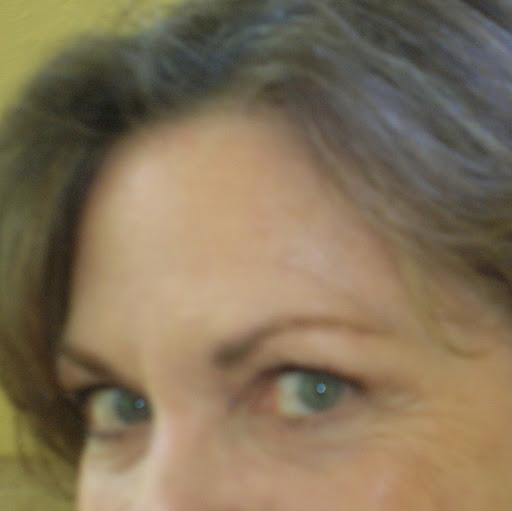 Patty Ward