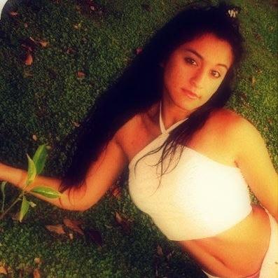 Lucia Sequeira