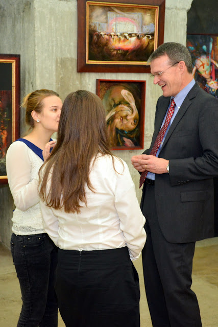 Bucharest Integrity Gathering - (332)