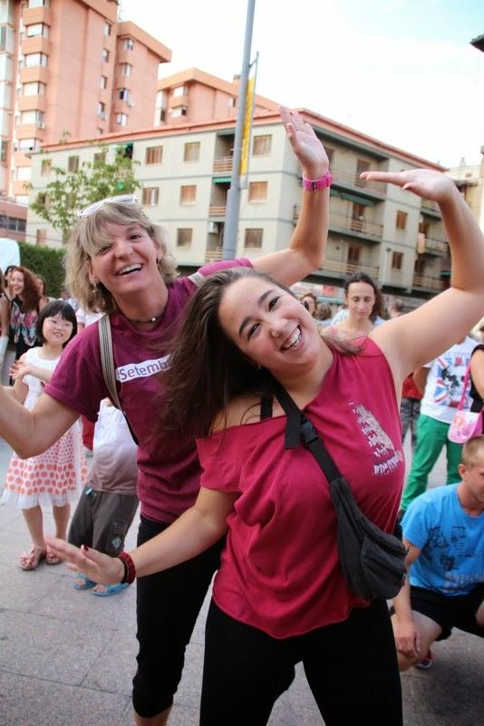 Festa infantil i taller balls tradicionals a Sant Llorenç  20-09-14 - IMG_4392.jpg
