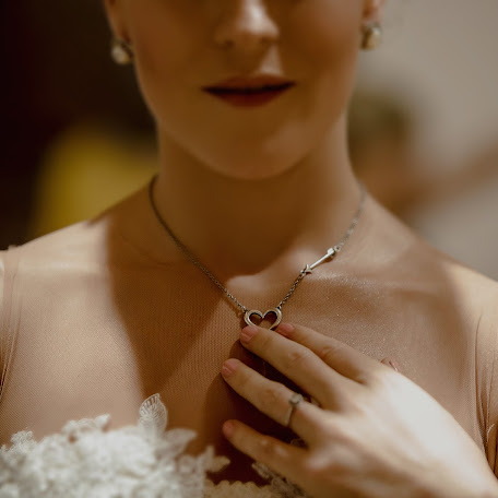 Wedding photographer Augusto Silveira (silveira). Photo of 09.10.2017
