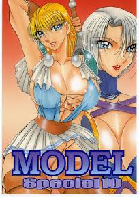 MODEL SPECIAL 10