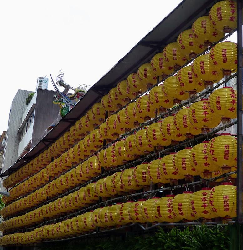 Taipei. Une grande brocante à deux pas du métro Guting sortie 7 - P1240658.JPG