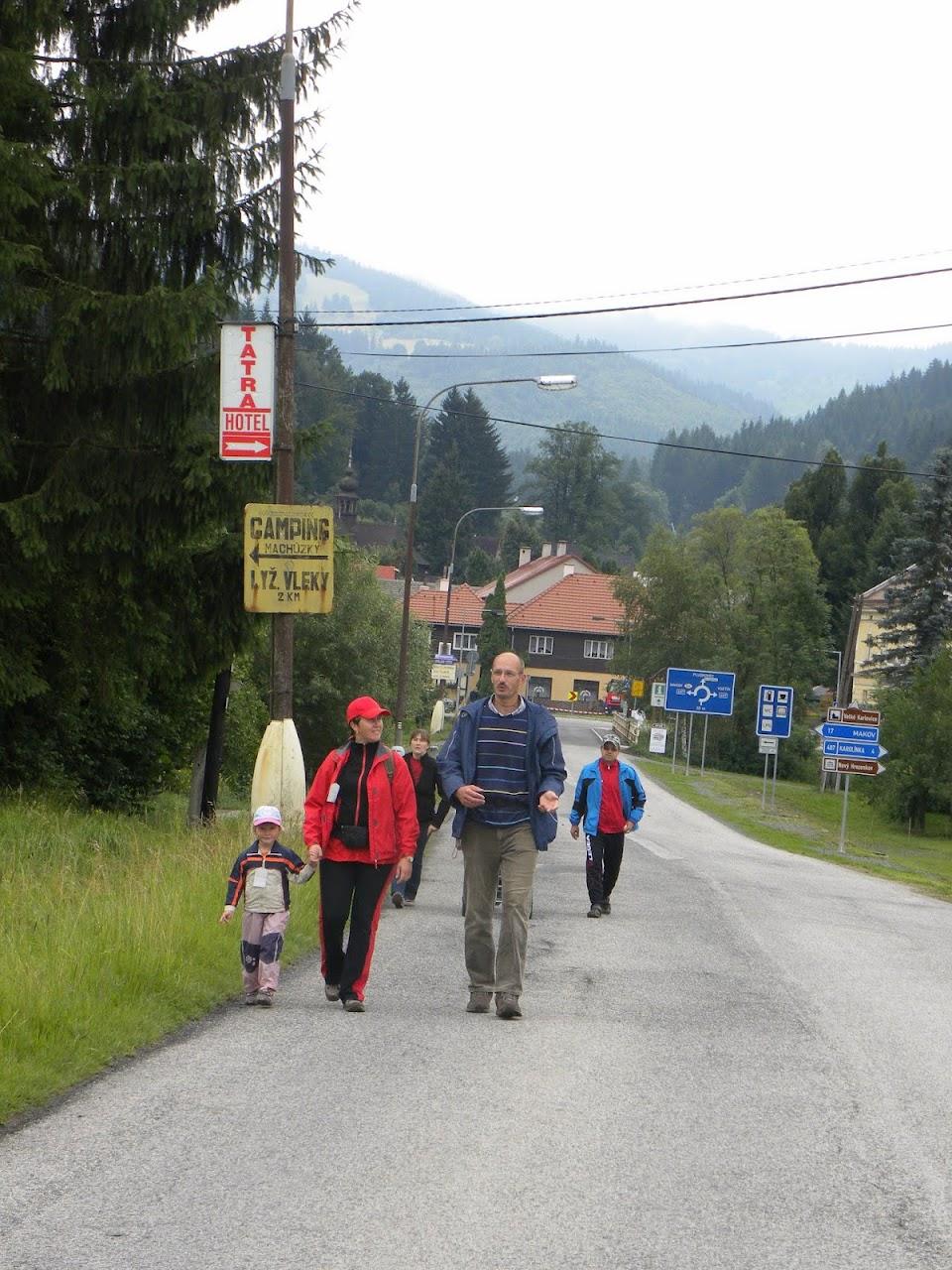 Tábor - Veľké Karlovice - fotka 121.JPG