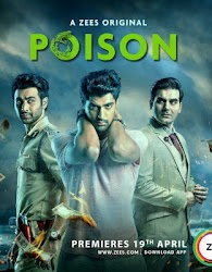 The Poison Rose 2019 Complete Season HD Online Watch