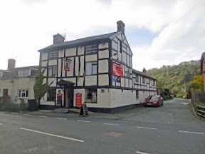 Village pub sold by Halls