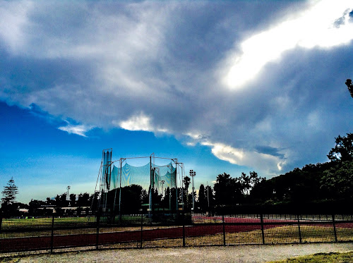 Blu sky  di Cannizzo C. Rachele