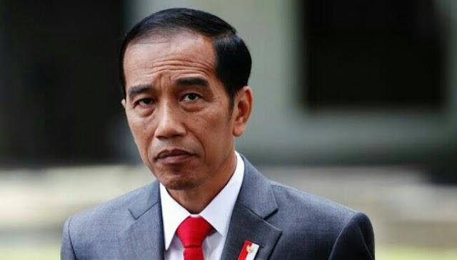 Jokowi Pastikan 2 Orang WNI Positif Corona