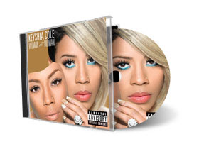 Keyshia Cole – Woman To Woman