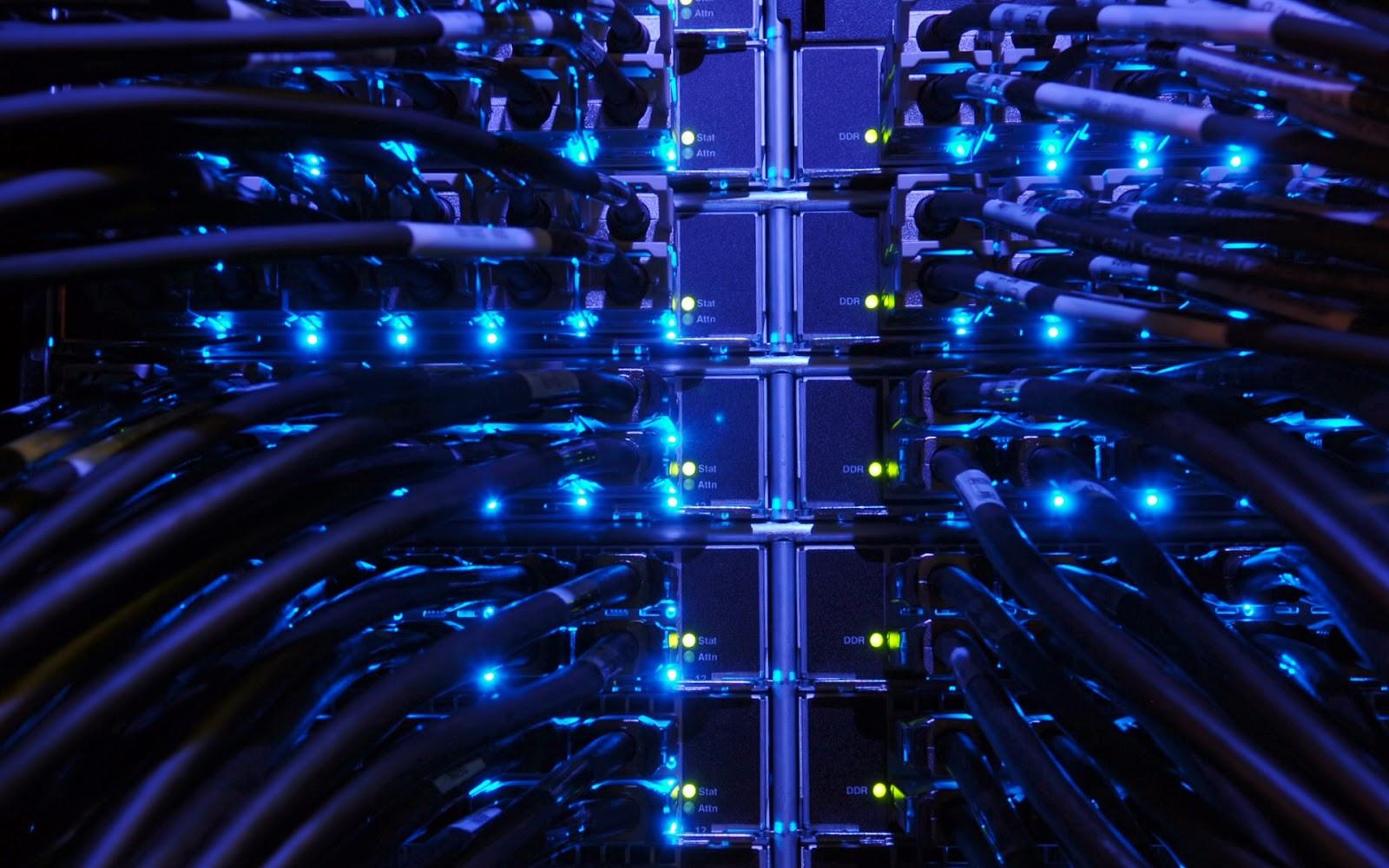 Yeni olağanüstü süper bilgisayar