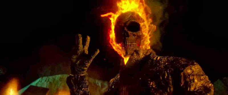 Screen Shot Of Hollywood Movie Ghost Rider: Spirit of Vengeance (2012) In Hindi English Full Movie Free Download And Watch Online at alldownloads4u.com