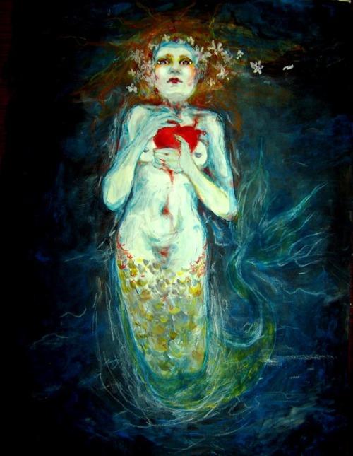 Mermaid By Sugil, Mermaids