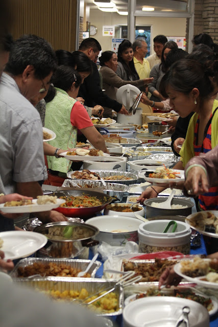 Dinner for NARTYC guests by Seattle Tibetan Community - IMG_1475.JPG