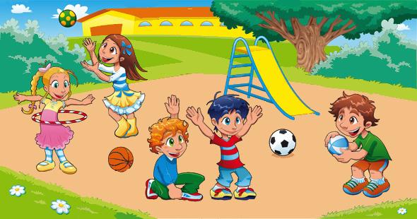 Actividades para Educación Infantil: SEMANA DE LOS JUEGOS ...