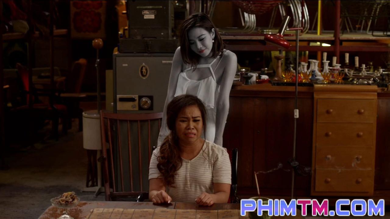4 kiểu phim kinh dị Thái cho mùa Halloween - Ảnh 3.