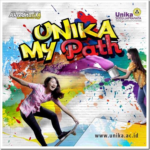 Unika My Path